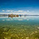 first road trip: mono lake