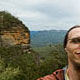 mike in australia: blue mountains